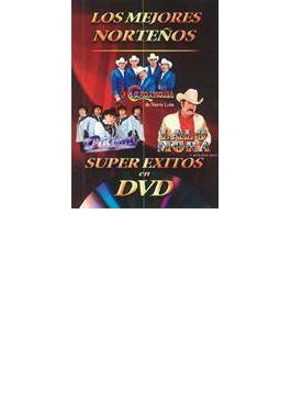 Super Exitos En Dvd: Nortenos