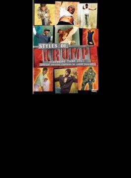 Styles Of Krump