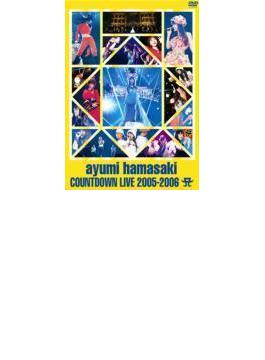 Ayumi Hamasaki Countdown Live2005-2006