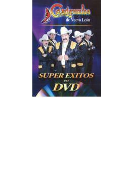 Super Exitos En Dvd