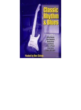 Classic Rhythm & Blues: Vol.4