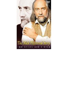 Mick Fleetwood Story