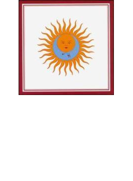 Larks Tongues In Aspic: 太陽と戦慄(Pps)(Rmt)