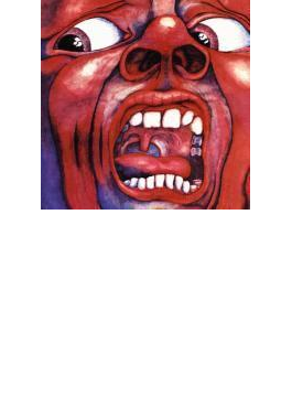 In The Court Of The Crimson King: クリムゾン キングの宮殿(Pps)(Rmt)