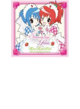 Webラジオ「麻衣&愛の電撃G'sラジオ ストロベリー・パニック!~お姉さまといちご□そうどう~」オープニング主題歌::きゅんきゅんフリル