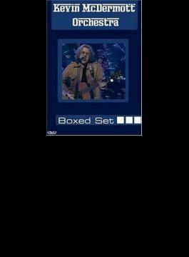 Boxed Set (+cd)
