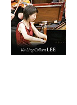Ka Ling Colleen Lee International Chopin Competition 2005 Live Vol.1
