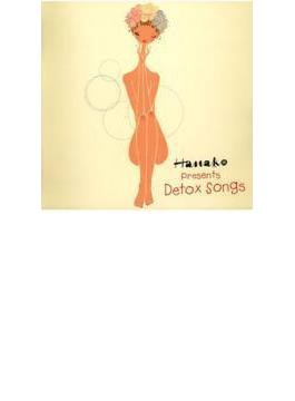Hanako Presents Edtox Songs