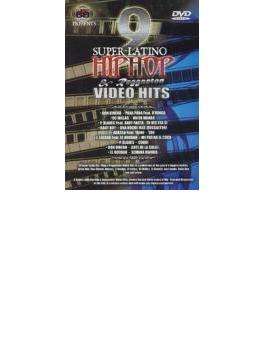 9 Super Latino Hip Hop & Reggaeton Videos Hits