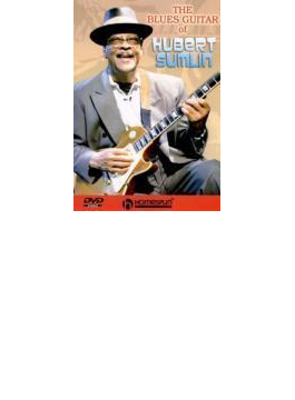 Blues Guitar Of Hubert Sumlin