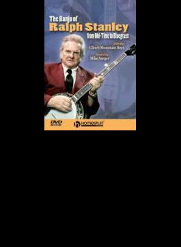 Banjo Of Ralph Stanley