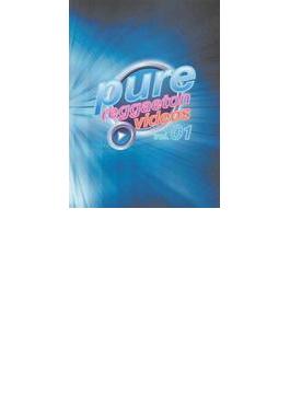 Pure Reggaeton Videos: Vol.01