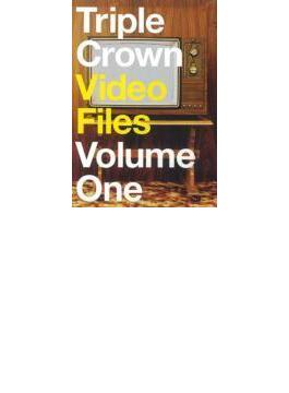 Triple Crown Video: Volume 1