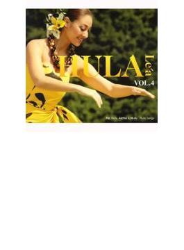 Hula Le'a: Vol.4