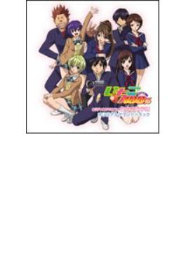 オリジナルDVDアニメ「いちご100%」オリジナルサウンドトラック