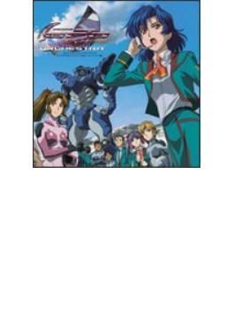 TVアニメ『ガンパレード・オーケストラ』 オリジナルサウンドトラック Vol.1 ~オーケストラ編~