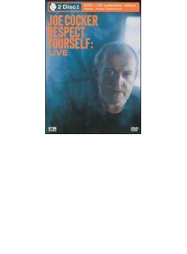 Respect Yourself Live (+cd)(Sped)