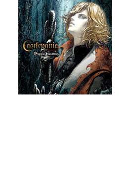 キャッスルヴァニア オリジナルサウンドトラック