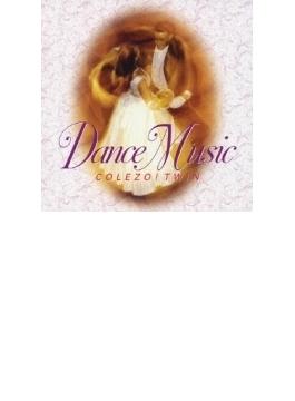 Colezo! Twin: 標準テンポによるダンス音楽