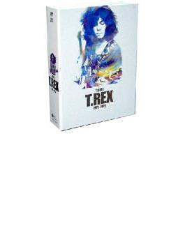 Total T.rex: 1971-1972 (+cd)(Box)