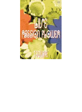 Live: Passion Flower
