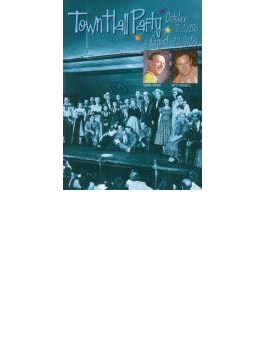 Town Hall Party: October 11 1958 & August 22 1959