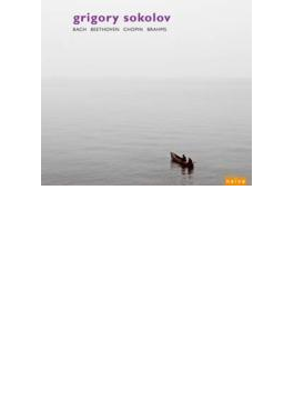 グレゴリー・ソコロフ(p)/ スペシャル・ボックス(バッハ、ベートーヴェン、ショパン、ブラームス)(5CD)