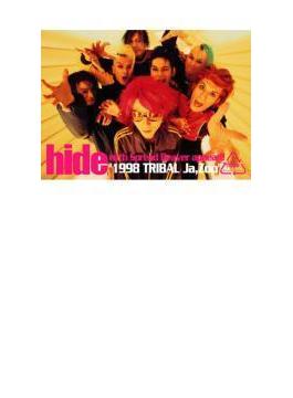 "hide with Spread Beaver appear!!""1998 TRIBAL Ja,zoo"""