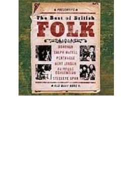 Best Of British Folk