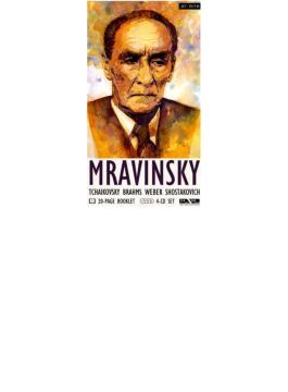 Mravinsky / Leningrad Po