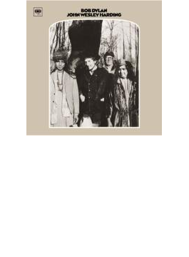 John Wesley Harding (Rmt)