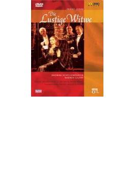 オペレッタ「メリー・ウィドウ」(ライヴ収録、2004年、スイス、チューリヒ歌劇場) メスト/チューリヒ歌劇場管弦楽団&合唱団/他