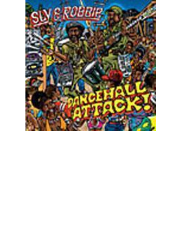 Sly & Robbie Dancehall Attack