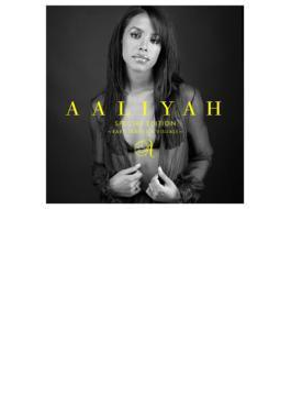 Aaliyah Special Edition: Raretracks & Visuals (+DVD)