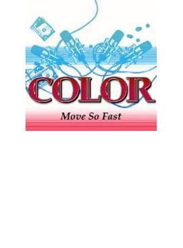 Move So Fast