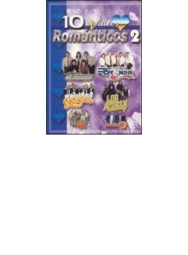 10 Videos Romanticos Vol.2