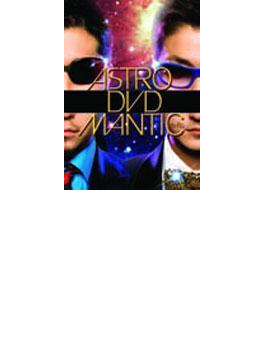 ASTROMANTIC DVD【DVD】/m-flo [...