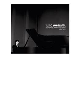 ピアノ協奏曲全集 横山幸雄&ジャパン・チェンバー・オーケストラ(ハイブリッドSACD)