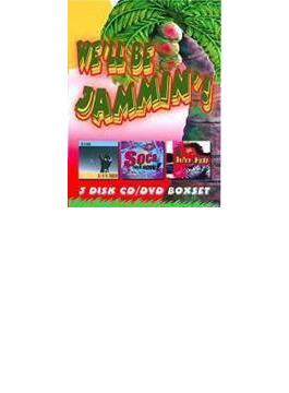 We'll Be Jammin' (+cd)