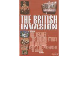 Ed Sullivan's Rock N Roll Classics: British Invasion