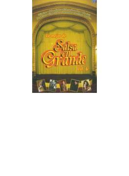 Salsa En Grande Vol.4