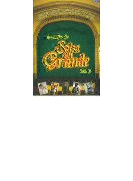Salsa En Grande Vol.3