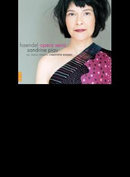 Opera Arias: Piau(S) Rousset / Les Talens Lyriques