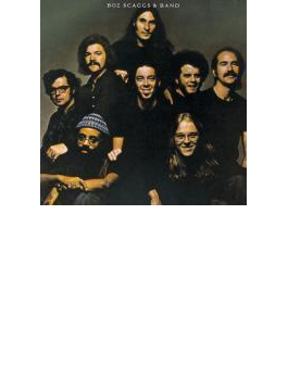 Boz Scaggs And Band (Rmt)