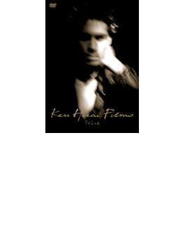 Ken Hirai Films Vol.2