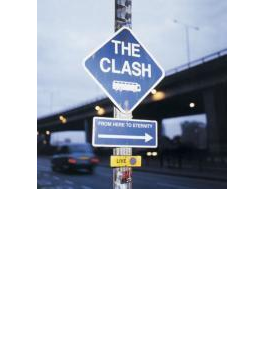 From Here To Eternity - Live Clash (Ltd)(Pps)(Rmt)