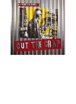 Cut The Crap (Ltd)(Pps)(Rmt)