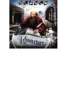 Leftoverture 永遠の序曲 (Rmt)