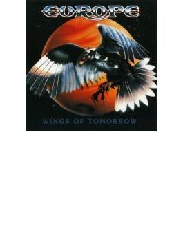 Wings Of Tomorrow 明日への翼 (Rmt)