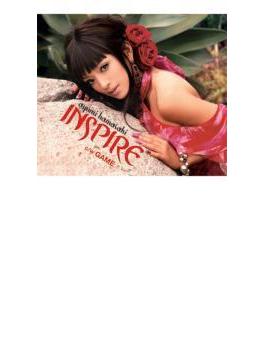 Inspire 【Copy Control CD】